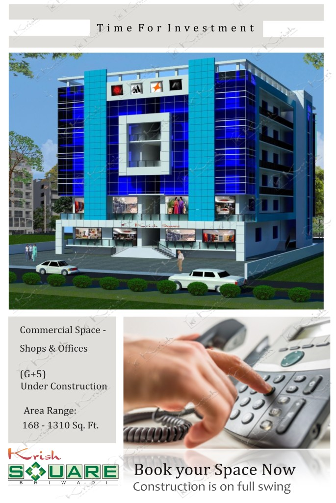 Shops Space in Bhiwadi