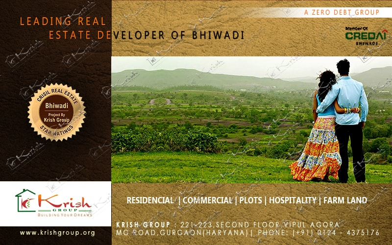 Residential Project In Bhiwadi