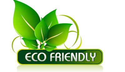 eco - friendly