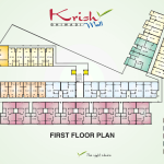 Floor-Plan---1st-Floor---Krish-Mall