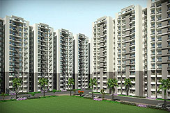 Krish City Heights (S+13) – Multistory Apartment