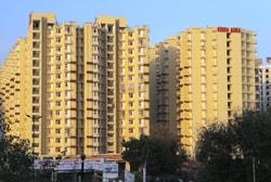 Krish Aura ready to move in Flats in Bhiwadi