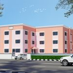 Krish City public School in Bhiwadi