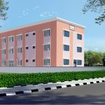 Krish City public School in Bhiwadi