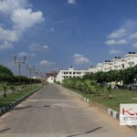 Krish City-1 Actual Site Image