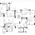 Floor-Plan---4Bhk---Krish-Vatika---II