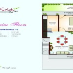 FloorPlan - Jasmine Floor - Krish City - I