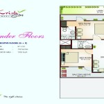 FloorPlan - Lavender Floor - Krish City - I