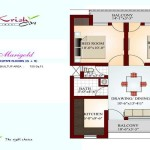 FloorPlan - Marigold - Krish City - I