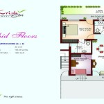 FloorPlan - Orchid Floor - Krish City - I