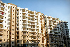 Krish Vatika I (S+10) – Luxurious Apartment