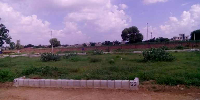 Krish Seasons Plots in Bhiwadi