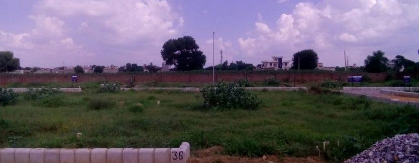 Krish Seasons Plots in Bhiwadi
