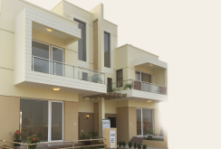 Krish Harmony (G+2) – Executive Floors & Villas