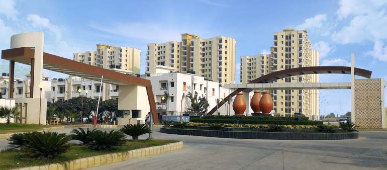 Krish City Bhiwadi