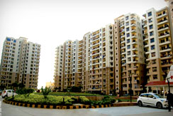 Krish Vatika II (S+13) – Luxurious Apartment