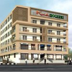 Elevation Krish Square Property-in-Bhiwadi