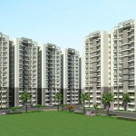 Elevation Image- Krish City Heights