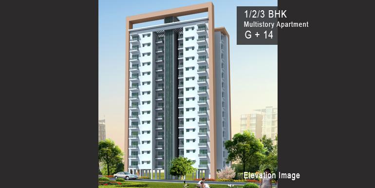 Elevation Images | Krish Group | Property In Bhiwadi ...