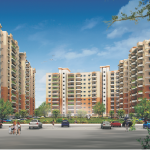Elevation Image- Krish Vatika - 1,Vatika-2