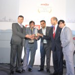 Realty Plus Award - North Krish Vatika