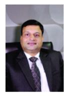 Sunil Agarwal Sir