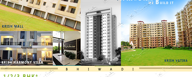 Property In Bhiwadi