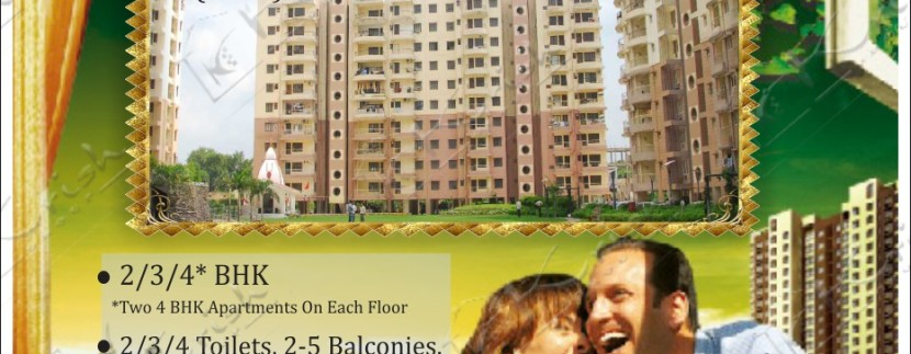 Residential Flats In bhiwadi