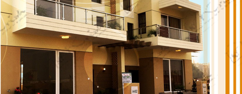 Luxury Villa in Bhiwadi