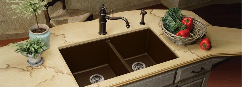 Materials Sink