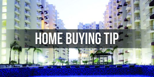 Home Buying Tips   Property   Flats   Apartments   Villas