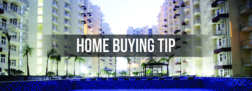 Home Buying Tips | Property | Flats | Apartments | Villas